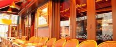 Top 5 des restaurants parisiens avec terrasse