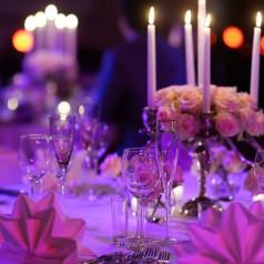 3 adresses à Paris pour un repas romantique