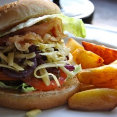 Fast food : manger vite, mais manger bien