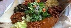 Gros plan : la cuisine éthiopienne