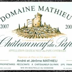 Apprendre à déchiffrer l'étiquette d'un vin