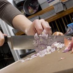 Bien choisir ses couteaux de cuisine