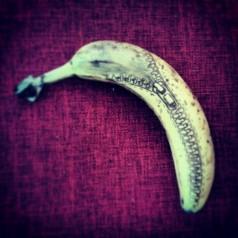Top 10 des plus beaux dessins sur bananes