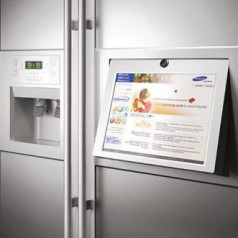 frigo intelligent