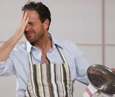 15 cuisiniers qui devraient peut être abandonner