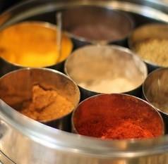A la découverte de la cuisine indienne