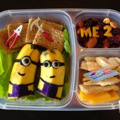 8 lunch box amusantes pour vos enfants