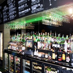 Tavern On The Green, le meilleur bar de Liverpool One