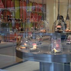 La Pâtisserie des Rêves, la boutique de Londres