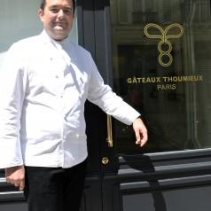 Chez Gâteaux Thoumieux, l'été sera tout au mieux délicieux !