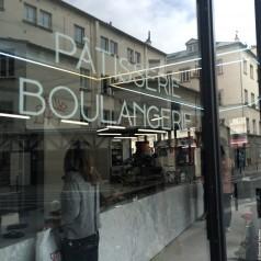 Liberté, la boulangerie/pâtisserie moderne de Benoit Castel