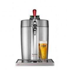 S'équiper pour boire une bière pression à la maison