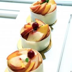 Chez Gâteaux Thoumieux, la rentrée s'annonce fruitée et ensoleillée !