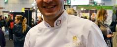 Jérémy Del Val, Pâtissier Champion de France du Dessert 2014