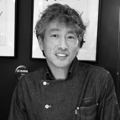 Pâtissier Es Koyama