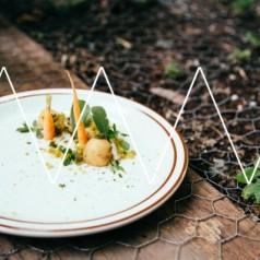 Sirha 2015 à Lyon présente : Omnivore Food Studio