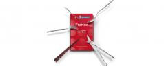 Guide Michelin 2015 : trois étoiles pour La Bouitte et Le Pavillon Ledoyen