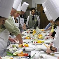 Comment choisir son cours de cuisine ?