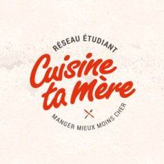 Cuisine ta mère : le réseau des cuisineurs étudiants