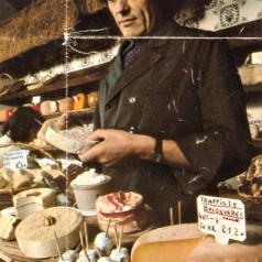 Hubert : du camembert au Calvados au grand chef cuisinier français
