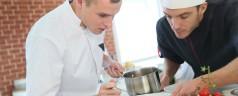 Vous aimez la cuisine… Faites-en votre métier !