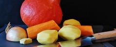 Quels fruits et légumes cuisiner cet hiver
