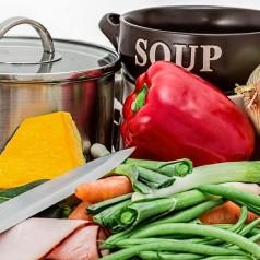 Marre de la soupe en hiver ? Customisez là !