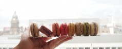 Dans les coulisses de l'exceptionnelle pâtisserie française