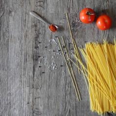 Des sauces rapides pour agrémenter vos pâtes !