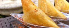 Les samossa à l'indienne : une bonne idée de recette végétarienne