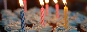 10 idées originales pour décorer une table pour un goûter d'anniversaire