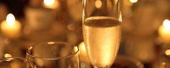 Que manger avec du champagne ?