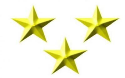 Des étoiles plein les yeux