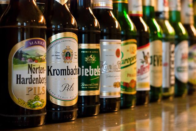 accorder les bieres avec les plats