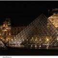 le musée du louvres à paris