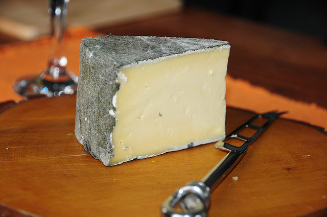 fromage yarg