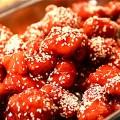 poulet au sésame chinois