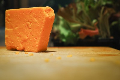 fromage britannique red leicester