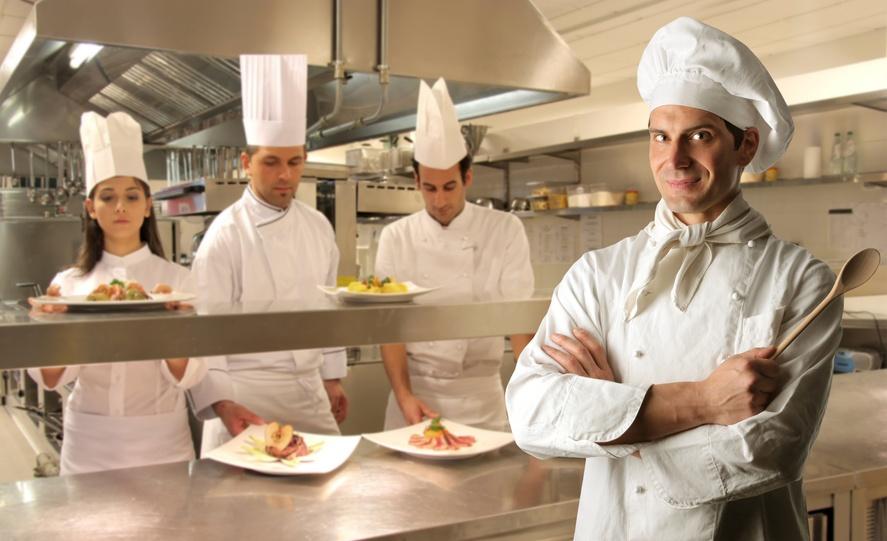 Devenez un grand chef avec les cours de cuisine - Cherche chef de cuisine ...