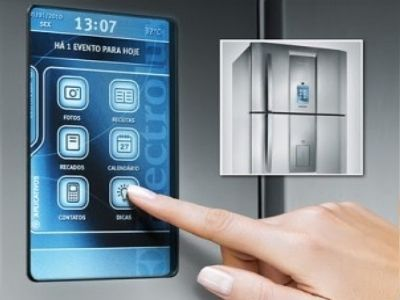 Le r frig rateur intelligent et connect r volutionne l for A combien regler son frigo