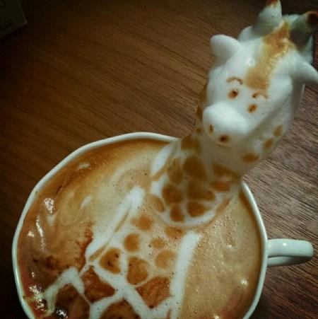 girafe-3d-latte-art