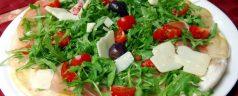 Les bonnes adresses de restaurant italien à Paris