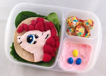 lunchbox mon petit poney