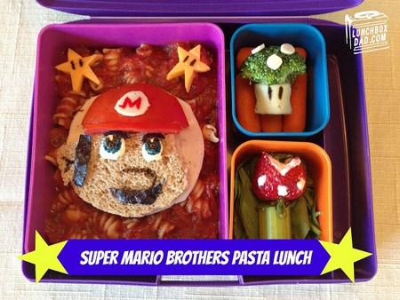lunchbox super mario