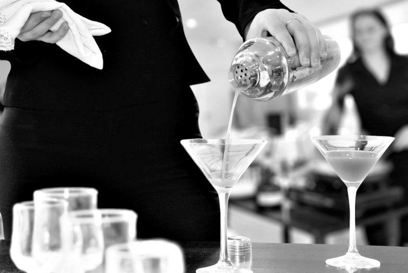 apéritif cocktails