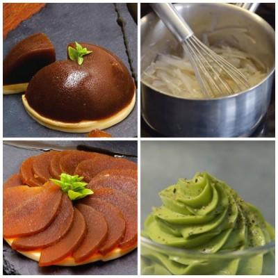 Plats à base de texturant Nutri-Culture