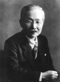 Kikunae Ikeda, découvreur de l'umami
