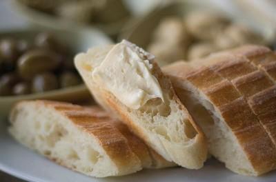 fromage et matière grasse