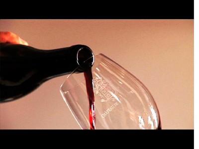 la saveur du tanin du vin