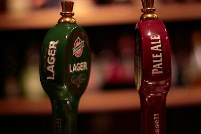 biere de type lager ou ale